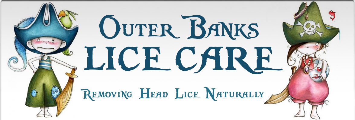 Outer Banks Lice Care